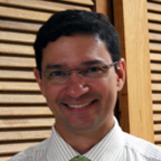 Antonio Del Valle, MD