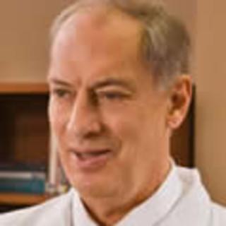 Edward Abraham, MD