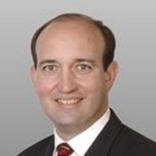 Clark Warden, MD