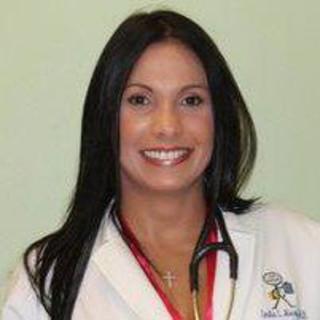 Emilia (Murray-Soto) Murray, MD