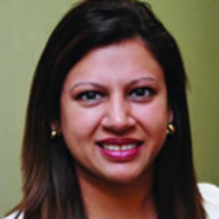 Samrina Hanif, MD