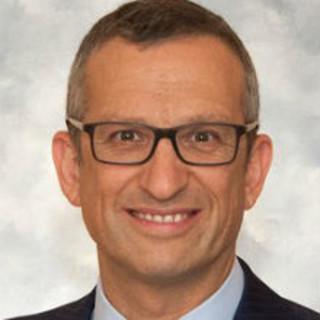 David Madoff, MD