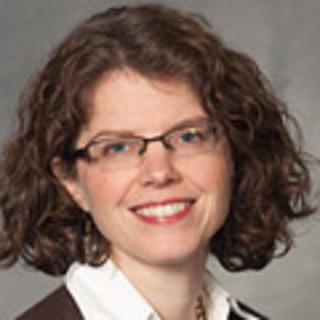 Charlotte Ladd, MD