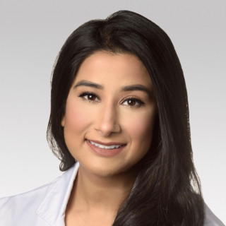 Nida Hussain, MD