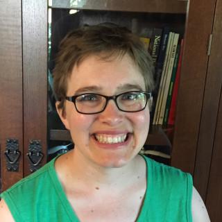 Emily Dinges, MD
