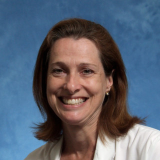 Suzanne Hestwood, MD