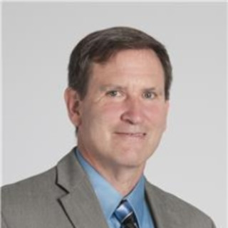 Edward Hawkins, MD