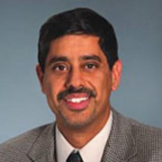 Ajay Dar, MD