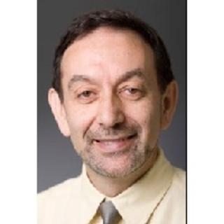 Mikhail Lisovsky, MD