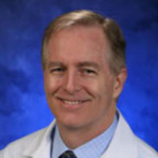 David Claxton, MD