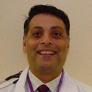 Manoj Moholkar, MD