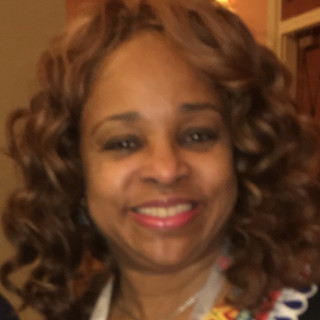 Camille Coates-Clark, MD