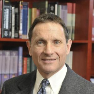 Kenneth Polonsky, MD
