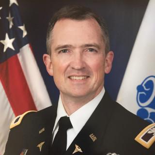 Derek Stocker, MD
