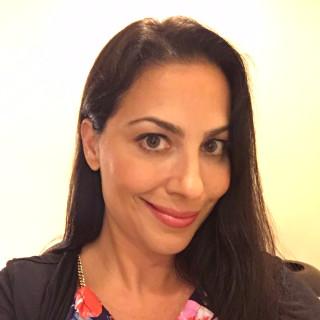 Marina Pulini-Franks, MD