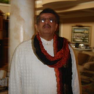 Prakash Desai, MD