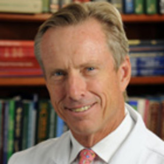 Charles Goodwin, MD