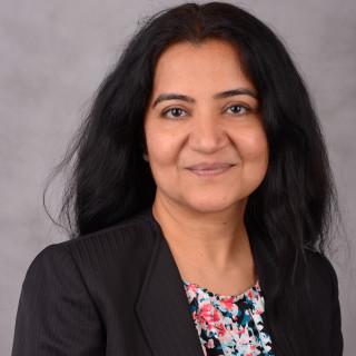 Shridevi Pandya Shah, MD
