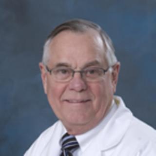 William Cappaert, MD