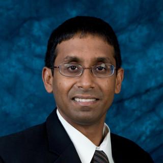 Saikrishna Yendamuri, MD