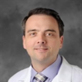 David Lanfear, MD
