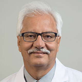 Saeed Humayun, MD