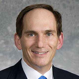 Samuel Goos, MD