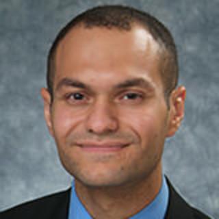 Ahmed Behery, MD