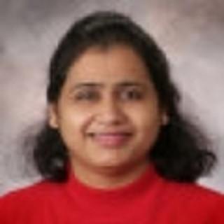 Rashmi Srivastava, MD