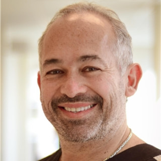 Isaac Raijman, MD