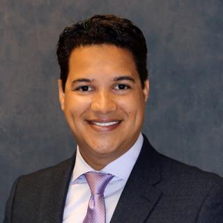 Omar Bellorin-Marin, MD