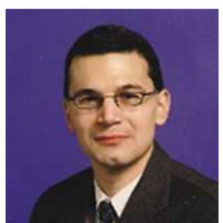 Carlos Caceres, MD