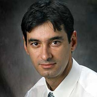 Nikolay Nikolov, MD