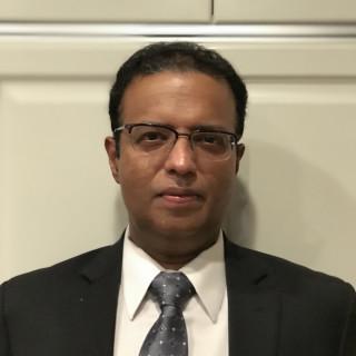 Ravi Krishnan, MD