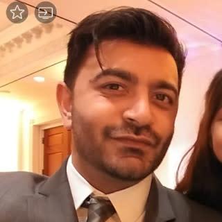 Muneeb Hussain, MD