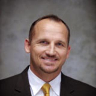 Brian Vickaryous, MD