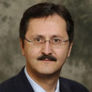 Eyad Baghal, MD