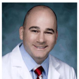 Glenn Hirsch, MD