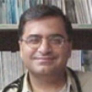 Jayant Jhaveri, MD