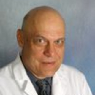 John Apgar, MD