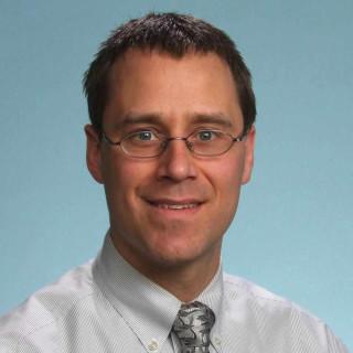 David Keller, DO