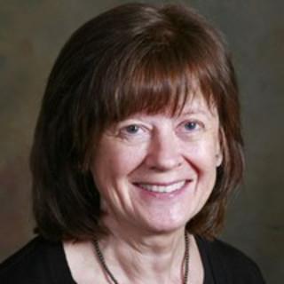 Karin (Sege-Peterson) Peterson, MD