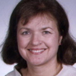 Alison Cass, MD