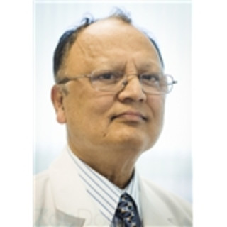 Mohammed Haque, MD