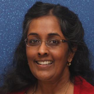 Suneetha Mooss, MD