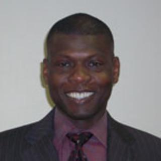 Olurotimi Ashaye, MD