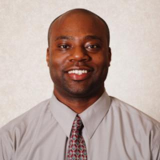 Frederick Durden Jr., MD