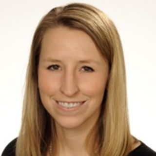 Sarah Sasor, MD