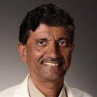 Kishor Shah, MD