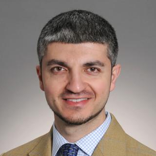 Mikhael Sarkis, MD